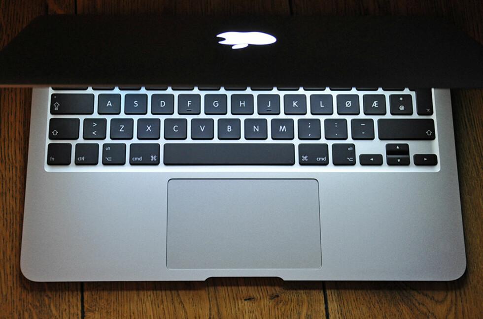SJEKK UT DISSE: Det finnes et lass med god Mac-programmer utover bare Apples egne apper. Vi har gravd frem noen av våre favoritter. Foto: PÅL JOAKIM OLSEN