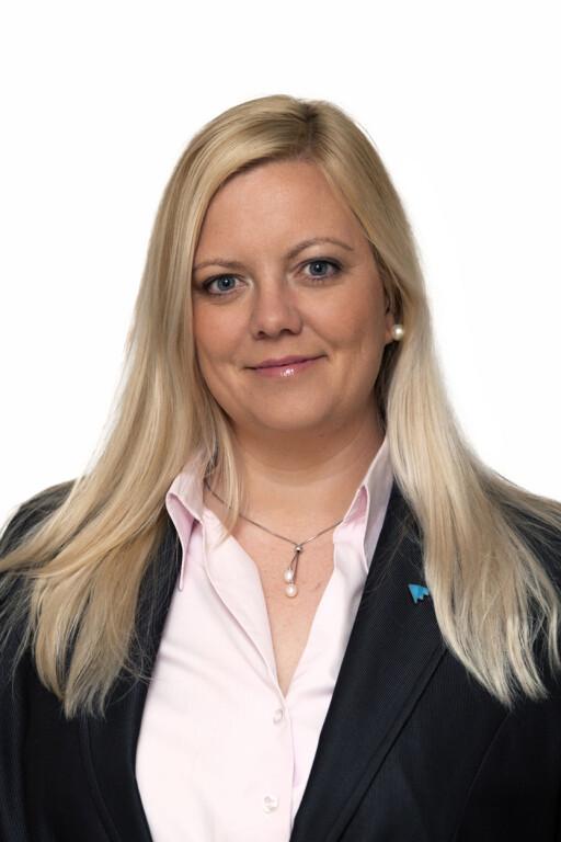 Pia Kleppe Marken, regiondirektør i Forbrukerrådet, avdeling Hordaland og Sogn og Fjordane. Foto: Kjell Håkon Larsen/Forbrukerrådet