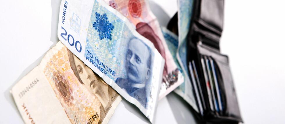 <strong><B>HOLDER DEG OPPDATERT:</strong></B> Med gratistjenesten When2Convert kan du spare penger på valutakursen.  Foto: COLOURBOX