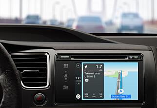 Slik blir Apples CarPlay