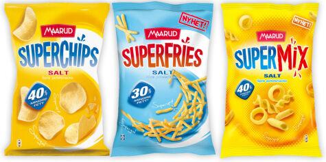 image: Stemmer snacksposenes løfter om mindre fett?