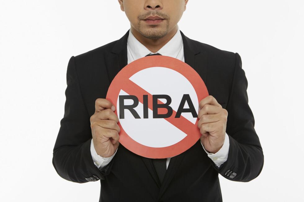 BOLIG UTEN LÅN: Islam forbyr riba, som ifølge mange muslimske lærde skal forstås som renter. Boligkjøp uten lån er derfor et alternativ  spesielt rettet mot muslimske kunder. Foto: PANTHERMEDIA