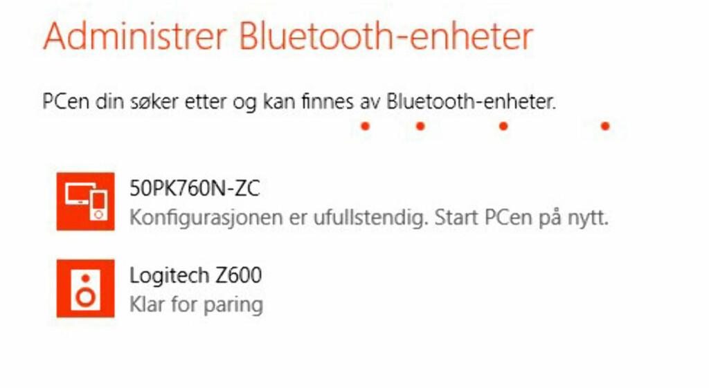 image: Bluetooth CSR 4.0 Dongle