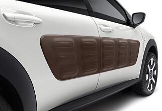 Nyhet: Citroën C4 Cactus