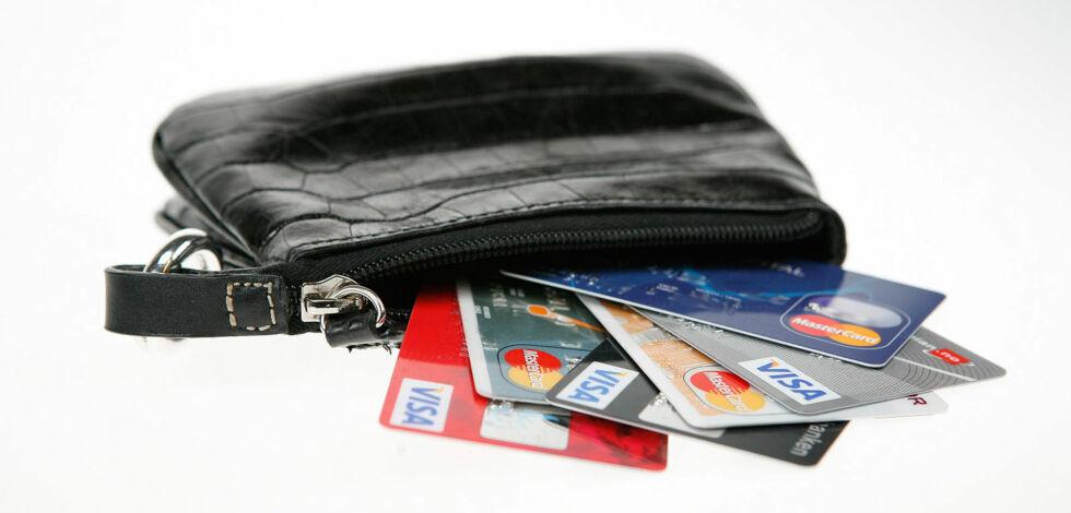 image: Nå kan du få Statoil-rabatt med vanlig bankkort