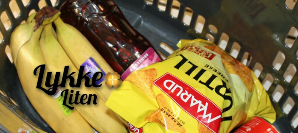 NY KJEDE FOR SMÅBUTIKKER: Bunnpris-kjeden lanserer en ny kjede for småbutikker, under navnet Lykke Liten.