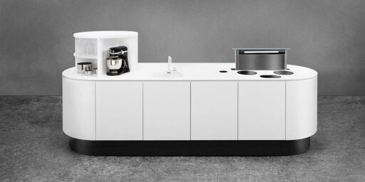 image: Nå kan du skreddersy kjøkkenet ditt - hver dag