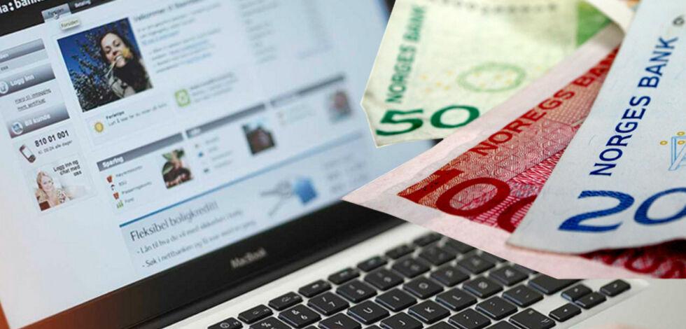 image: Skandiabanken kåret til beste totalbank