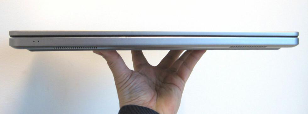 Dell Inspiron 15 7000-serien (7537)