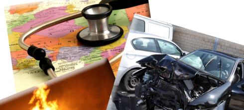 Forsikringsskadene som koster flesk