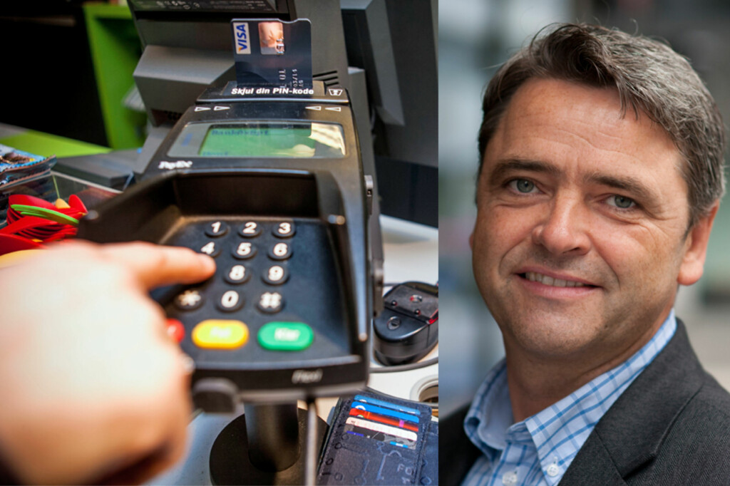 <b>KUTT FORBRUKET:</b> For å løse betalingsproblemene dine må du regne med en dramatisk endring i eget forbruk, påpeker Magne Gundersen.  Foto: Per Ervland/Sparebank1