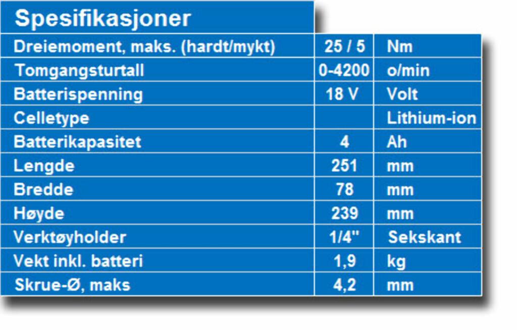 image: Bosch GSR 18 V-EC TE