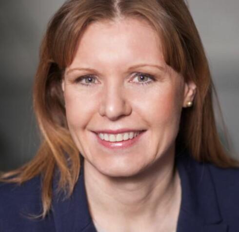Ikke lukk øynene, råder forbrukerøkonom Christine Warloe.  Foto: Nordea