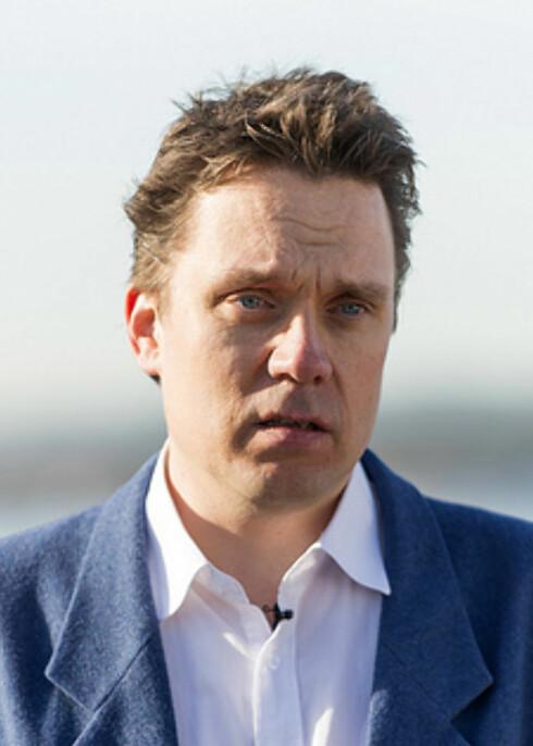 Snorre Sletvold liker ikke det han hører fra flere av importørene. Foto: Elbilforeningen