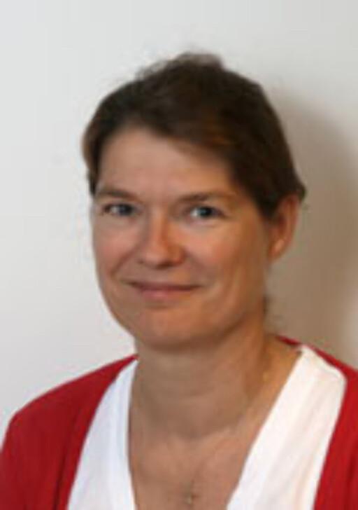Beate Folgerø, kvalitetssjef i Nortura. Foto: Nortura