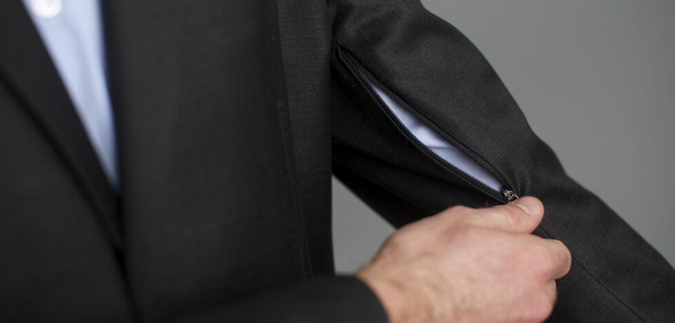 image: Jobbklærne du kan sykle i