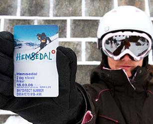 image: Få en gratisdag i skibakken