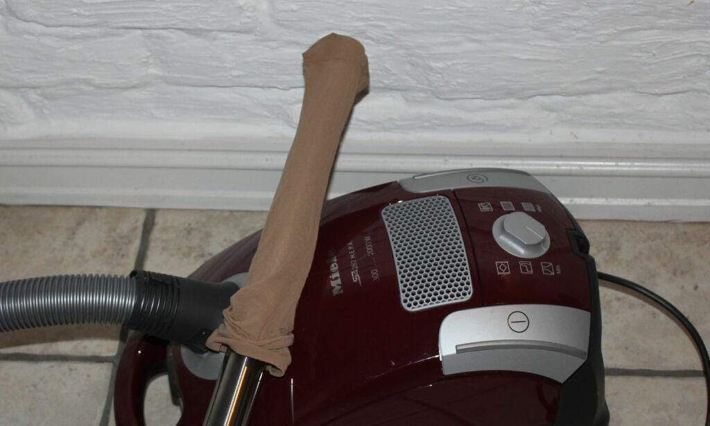 image: Kan du dette støvsugertrikset?