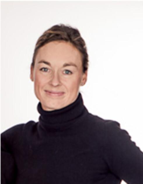 Bruker du teflonpannen riktig og forsvarlig, trenger du ikke bekymre deg, ifølge Kristine Gutzkow i FHI. Foto: FHI