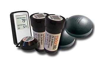 Siste frist for radonmålinger