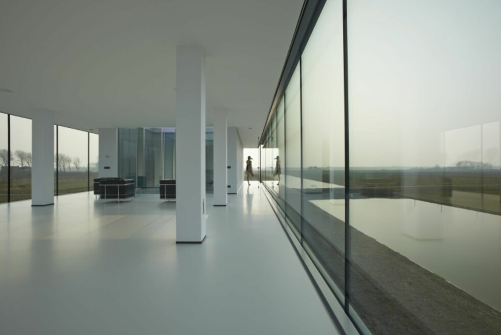 Foto: Arkitekten