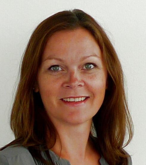Informasjonssjef i Nortura, Elin Ytterdahl Tohje.  Foto: Nortura.no
