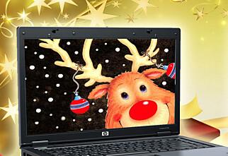 Jul foran PC-en?