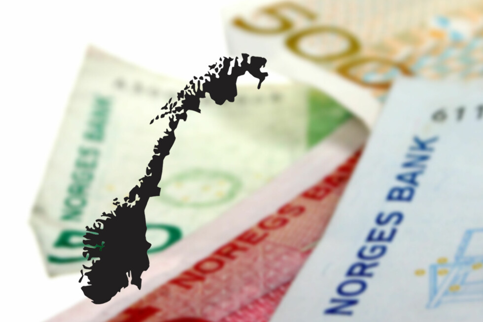 Gjeldsveksten i Norge er stor, og gir grunn til bekymring. Foto: COLOURBOX.COM/ OLE PETTER BAUGERØD STOKKE