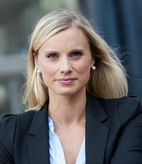Silje Sandmæl, forbukerøkonom i DnB  Foto: DNB