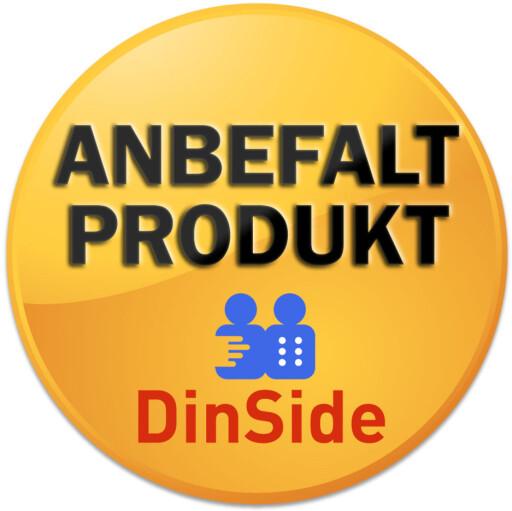 DinSide anbefaler LG 55LA970W