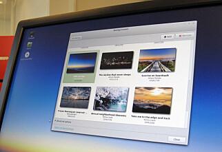 Linux Mint 16 er lansert