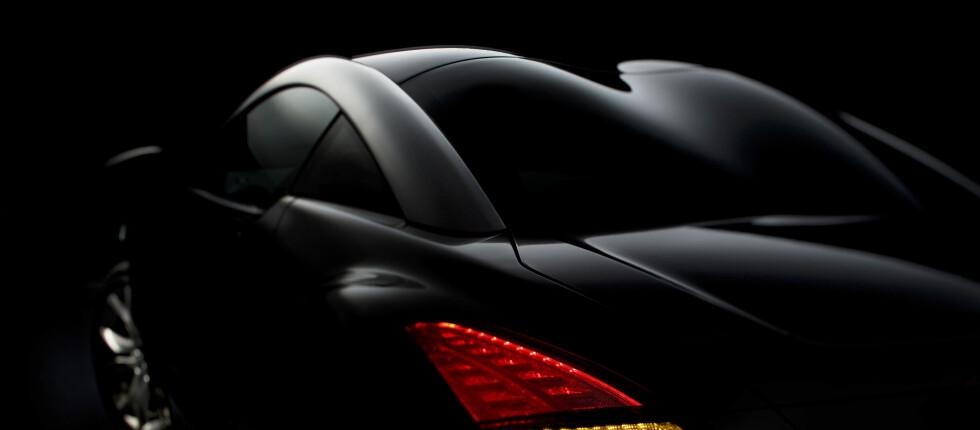 Desember kan by på kun to nye biler. Det er dermed årets stilleste måned vi er inne i.  Foto: Peugeot