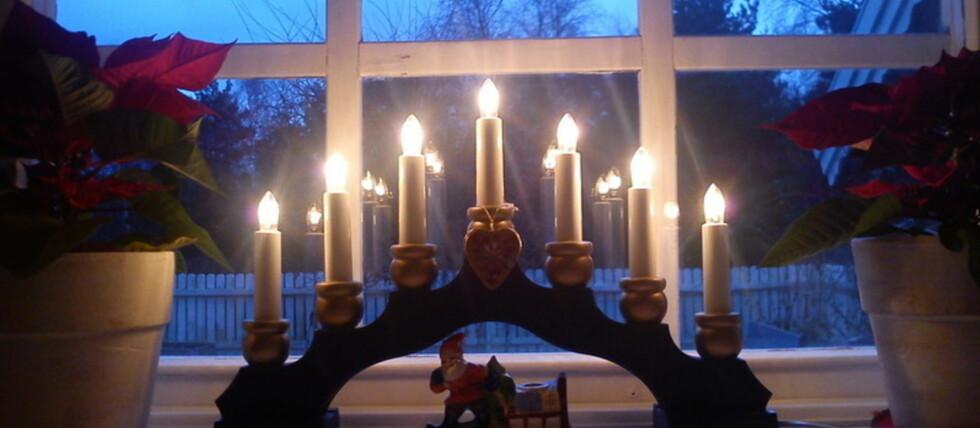 KJØP NYTT MED LED: Erstatt med tilsvarende lamper som de opprinnelige, eller kjøp LED om du skal kjøpe nytt, oppfordrer Tore Ledaal ved Nemkos sikkerhetslaboratorium. Foto: colourbox.com