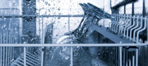 Oppvaskmaskin kan være brannfelle