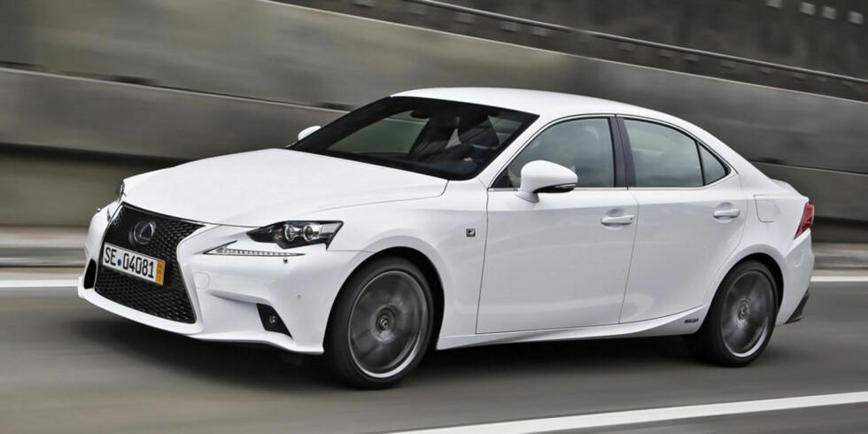 Årets Bil 2014: Tesla Model S!