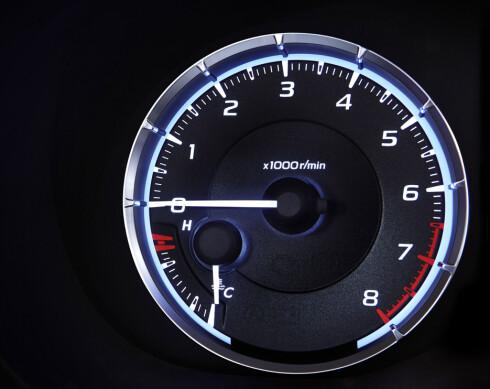 Den neste Subaru Legacy
