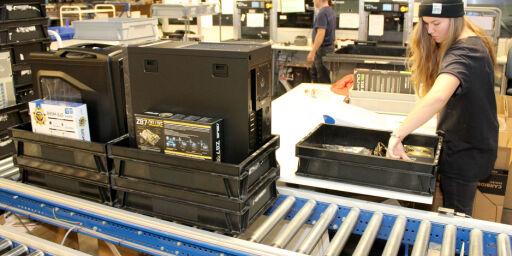 image: Stasjonære PC-er lever fortsatt