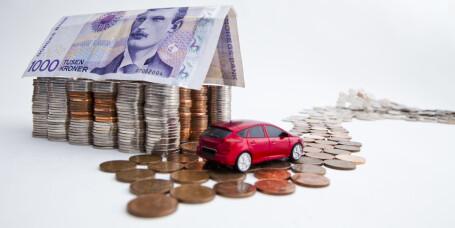 Bilen og statsbudsjettet