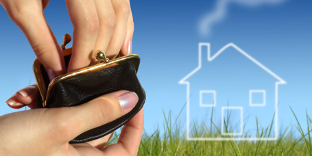 Avlyser skattesmell på boliger