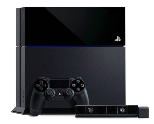 Playstation 4 Foto: Produktbilde
