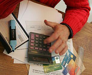 image: Ikke gjør inkassobransjen rikere