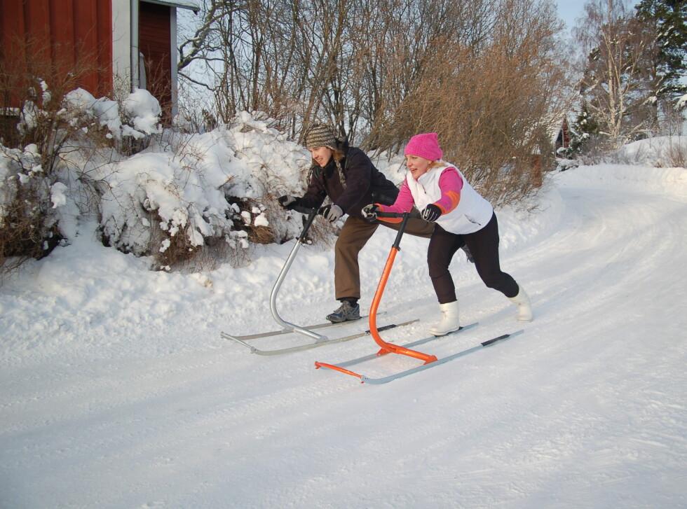 Foto: Vinterbutikken.no/Esla