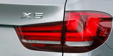 image: Testet: BMW X5