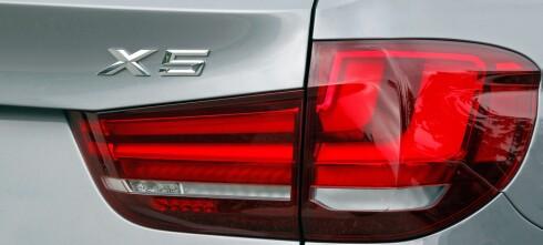 Testet: BMW X5