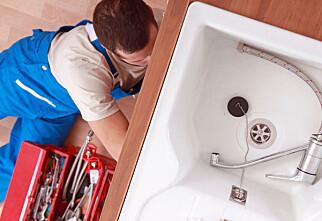 Får nesten 100.000 kroner etter dårlig renovering av bad