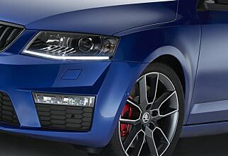 Lanseres: November-bilene