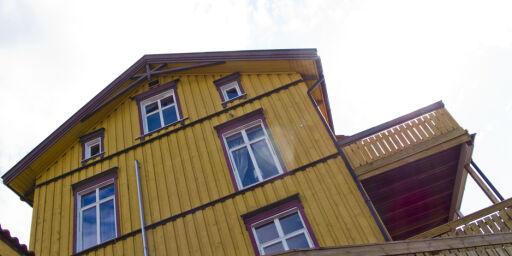 image: Tryggere å kjøpe bolig før du selger