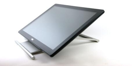 Dell 23-tommers berøringsskjerm P2314T