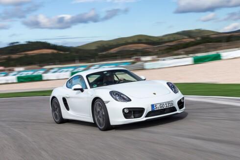 Bli med og stem på Årets Bil 2014!
