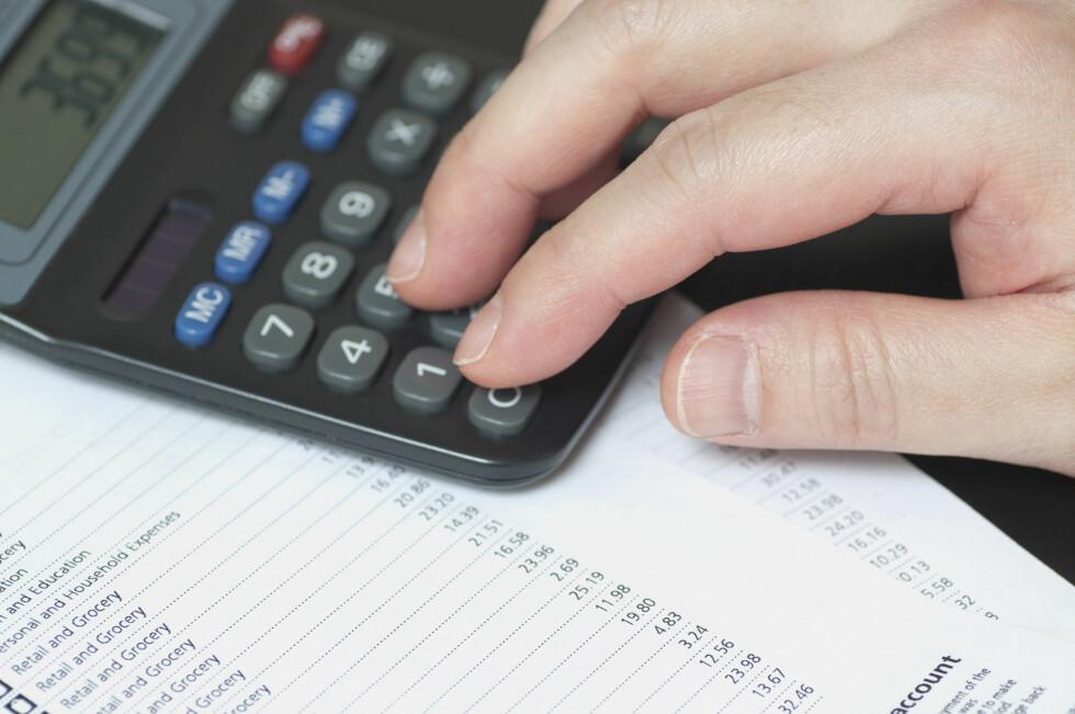 Til tross for høy lønn risikerer du en langt lavere pensjonsutbetaling, på grunn av begrensninger i opptjeningen. Foto: All Over Press
